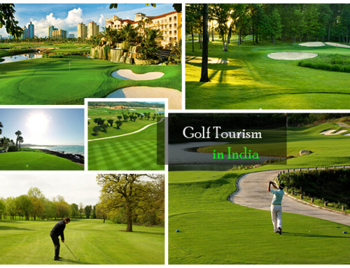 Golf Tourism in India | Delhi Golf Society