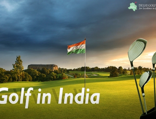 NCR Cup: Steering golf Ahead in India | Delhi Golf Society
